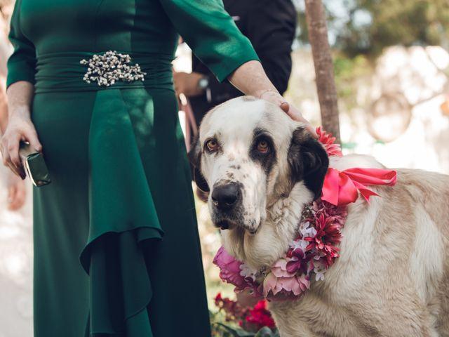 La boda de Rocío y Juanma en Cartagena, Murcia 52