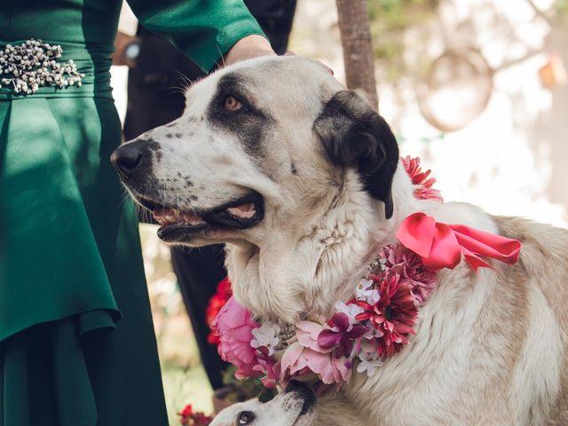 La boda de Rocío y Juanma en Cartagena, Murcia 53