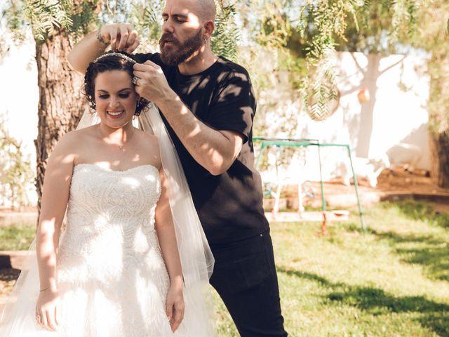 La boda de Rocío y Juanma en Cartagena, Murcia 54