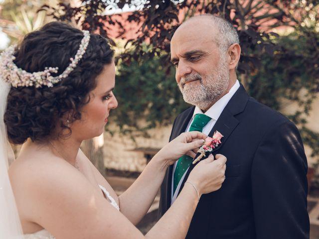 La boda de Rocío y Juanma en Cartagena, Murcia 55