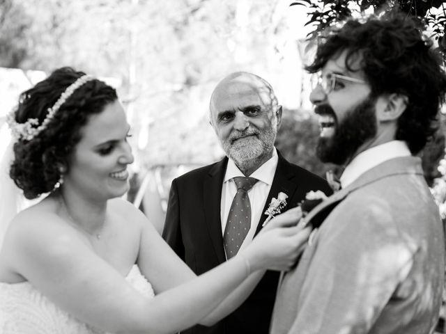 La boda de Rocío y Juanma en Cartagena, Murcia 56