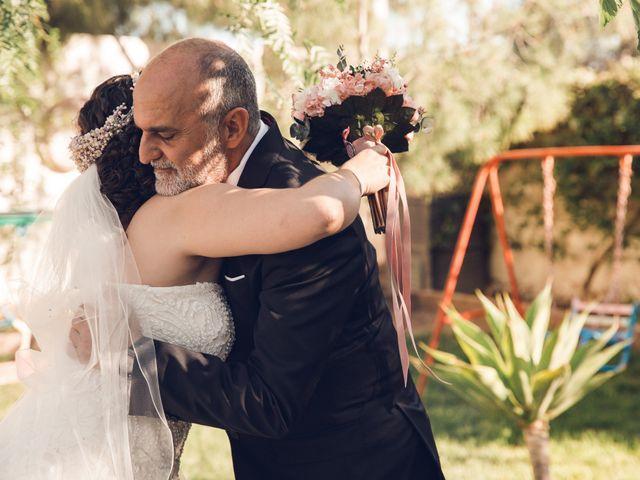 La boda de Rocío y Juanma en Cartagena, Murcia 57