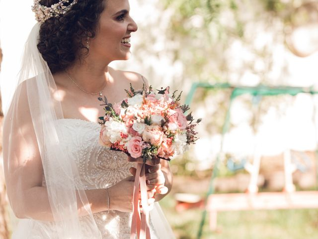 La boda de Rocío y Juanma en Cartagena, Murcia 59