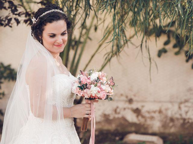 La boda de Rocío y Juanma en Cartagena, Murcia 61