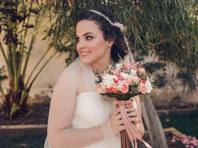 La boda de Rocío y Juanma en Cartagena, Murcia 62