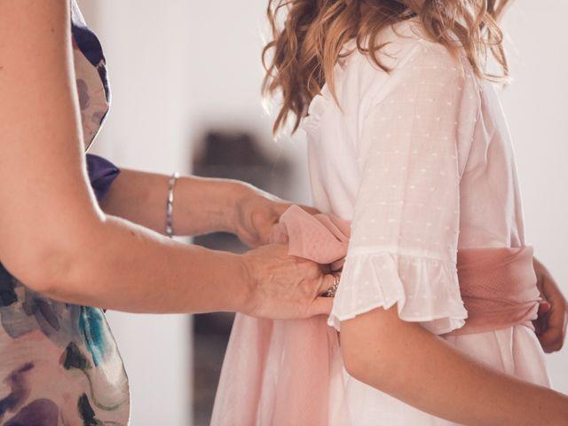 La boda de Rocío y Juanma en Cartagena, Murcia 69