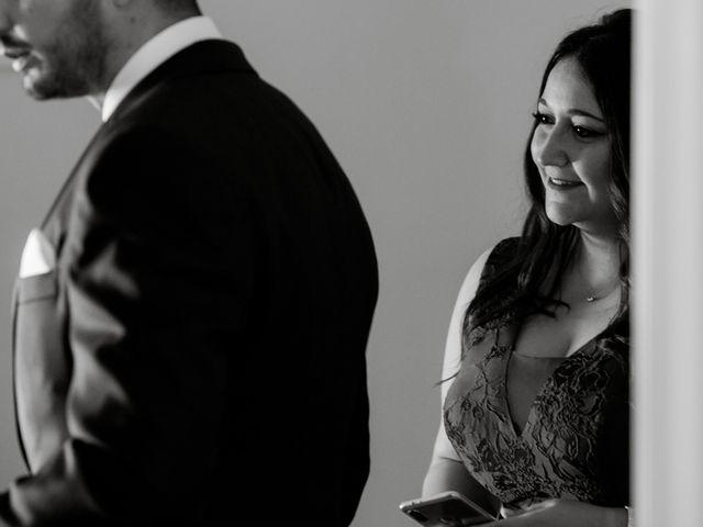 La boda de Rocío y Juanma en Cartagena, Murcia 76