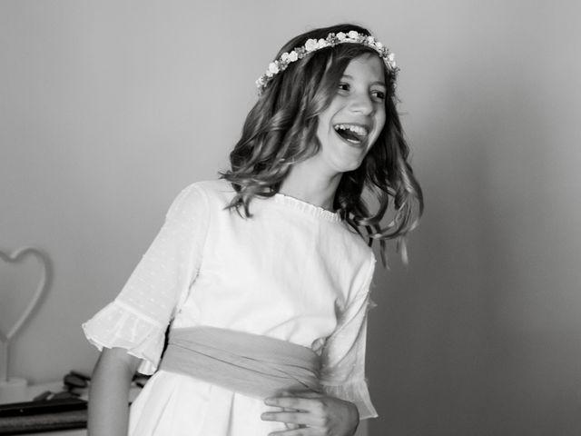La boda de Rocío y Juanma en Cartagena, Murcia 78