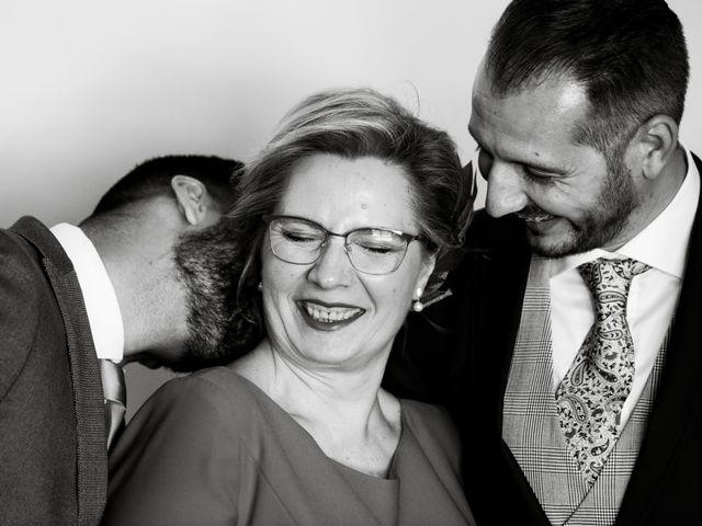 La boda de Rocío y Juanma en Cartagena, Murcia 83