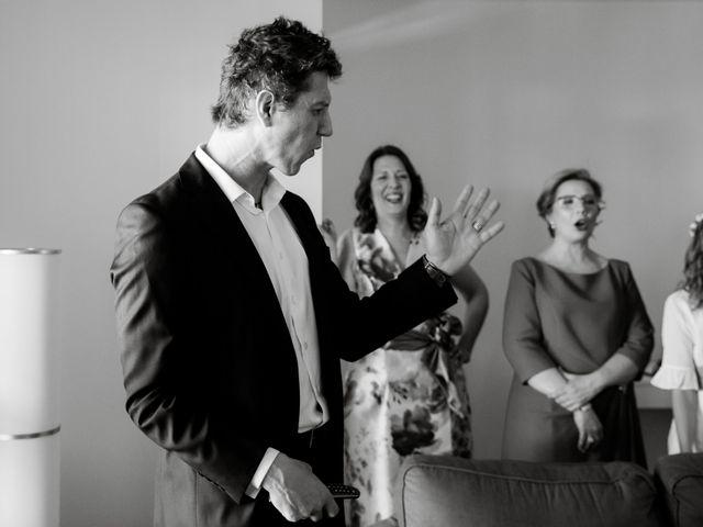 La boda de Rocío y Juanma en Cartagena, Murcia 86