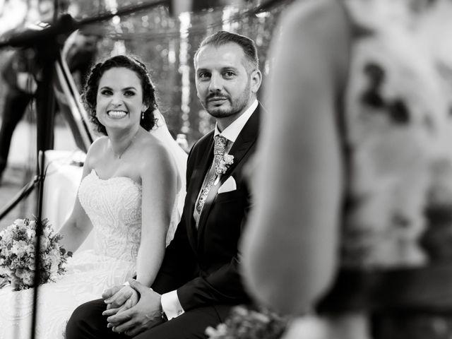 La boda de Rocío y Juanma en Cartagena, Murcia 91