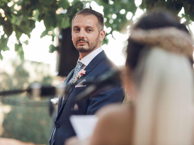 La boda de Rocío y Juanma en Cartagena, Murcia 92