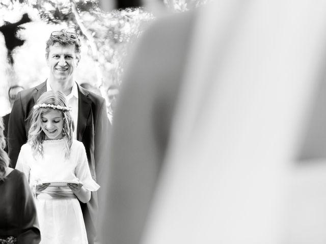La boda de Rocío y Juanma en Cartagena, Murcia 93