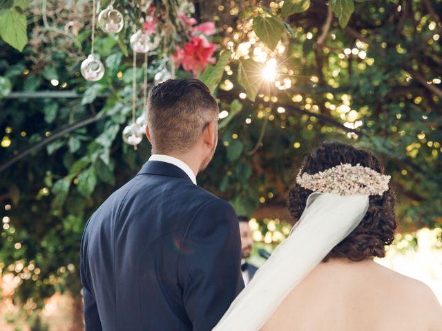 La boda de Rocío y Juanma en Cartagena, Murcia 96