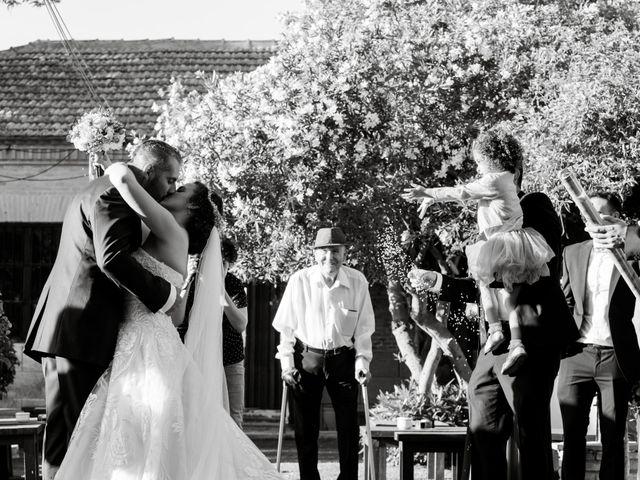 La boda de Rocío y Juanma en Cartagena, Murcia 100