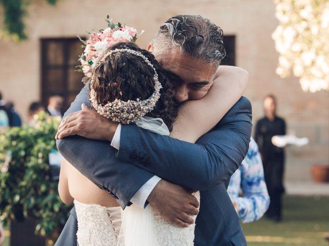 La boda de Rocío y Juanma en Cartagena, Murcia 101