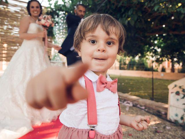 La boda de Rocío y Juanma en Cartagena, Murcia 105