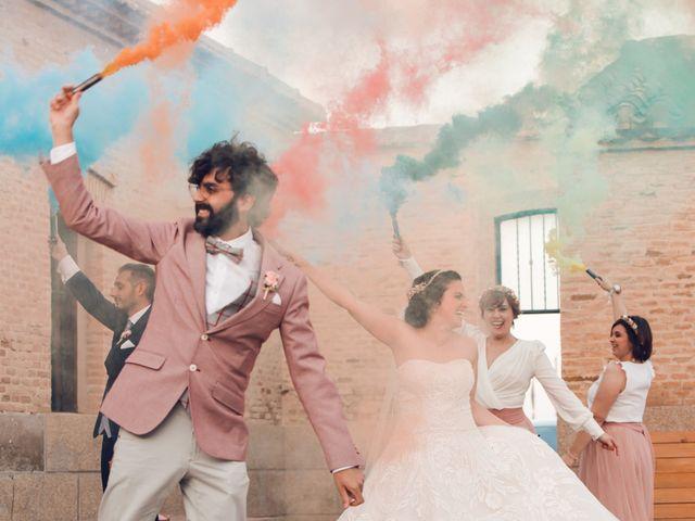 La boda de Rocío y Juanma en Cartagena, Murcia 107