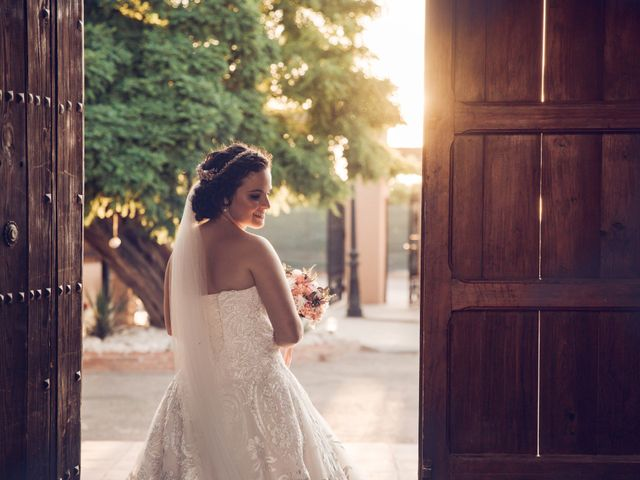 La boda de Rocío y Juanma en Cartagena, Murcia 111