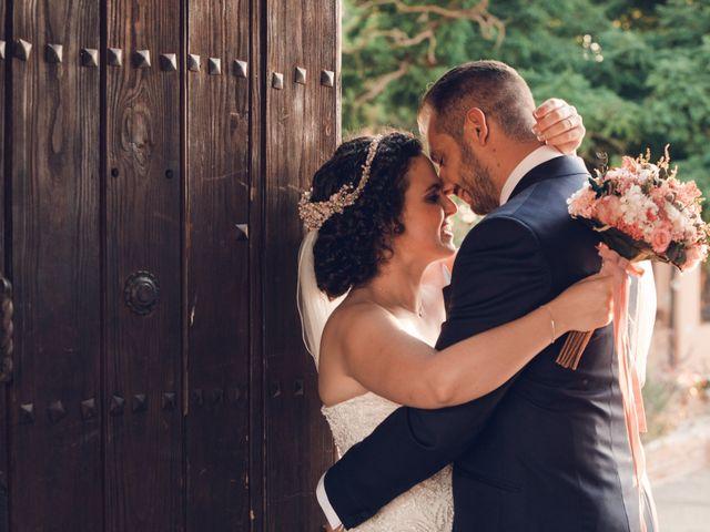 La boda de Rocío y Juanma en Cartagena, Murcia 112