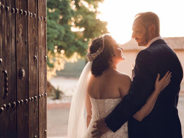 La boda de Rocío y Juanma en Cartagena, Murcia 114