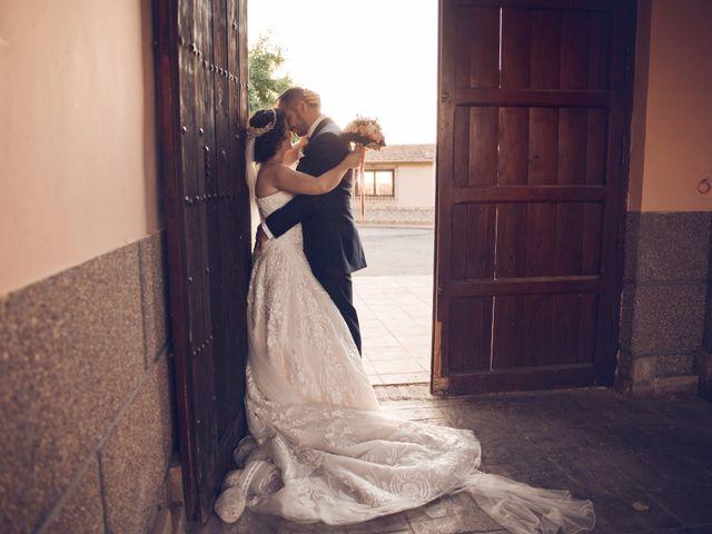 La boda de Rocío y Juanma en Cartagena, Murcia 115