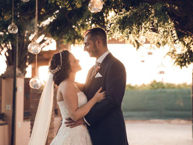 La boda de Rocío y Juanma en Cartagena, Murcia 118