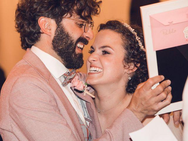 La boda de Rocío y Juanma en Cartagena, Murcia 123