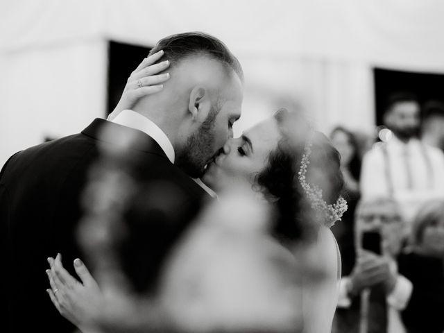 La boda de Rocío y Juanma en Cartagena, Murcia 126