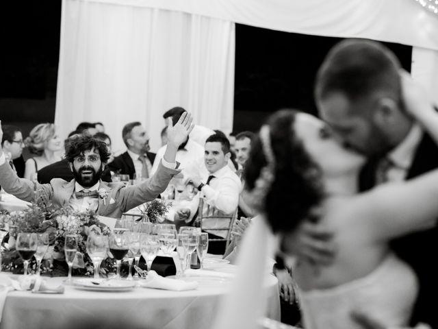 La boda de Rocío y Juanma en Cartagena, Murcia 127