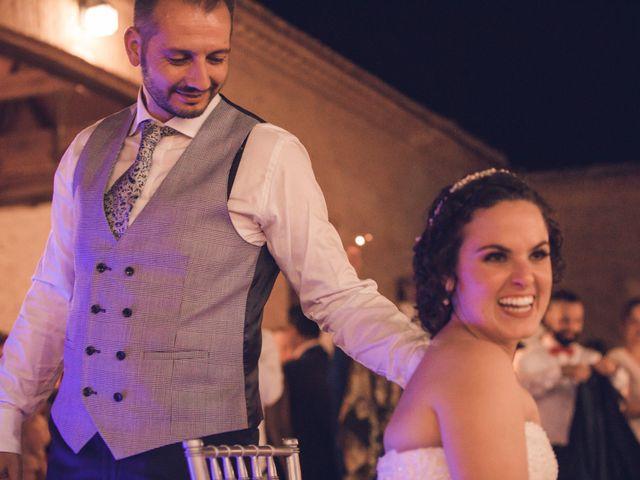 La boda de Rocío y Juanma en Cartagena, Murcia 129