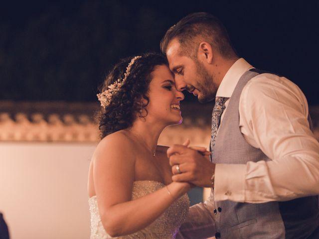 La boda de Rocío y Juanma en Cartagena, Murcia 130