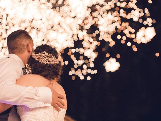 La boda de Rocío y Juanma en Cartagena, Murcia 133
