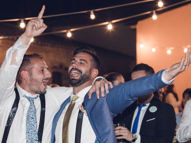 La boda de Rocío y Juanma en Cartagena, Murcia 135
