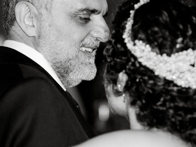 La boda de Rocío y Juanma en Cartagena, Murcia 136
