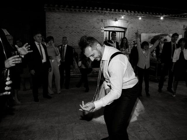La boda de Rocío y Juanma en Cartagena, Murcia 137