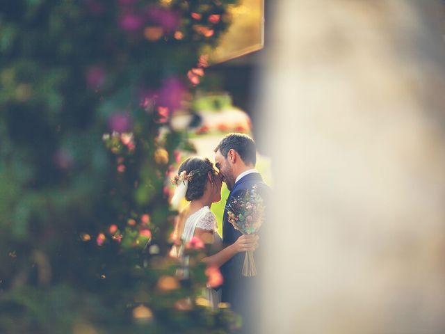 La boda de Manu y María en Santander, Cantabria 1