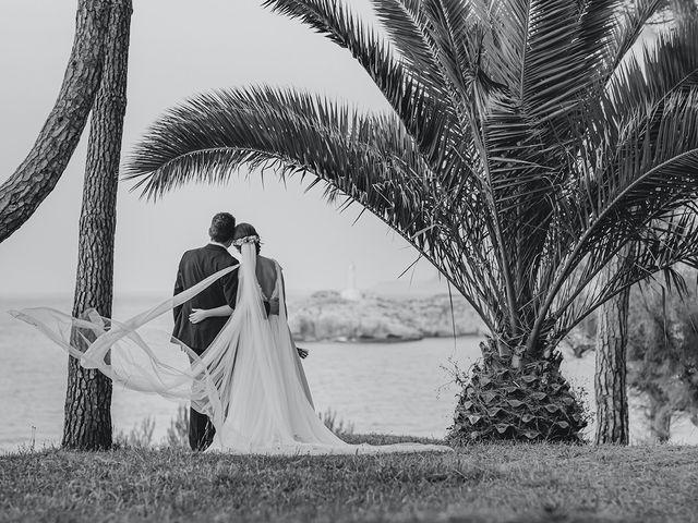 La boda de Manu y María en Santander, Cantabria 39