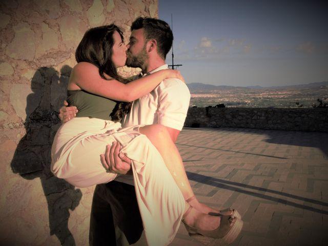 La boda de Nacho y Marypaz en Huetor Vega, Granada 3