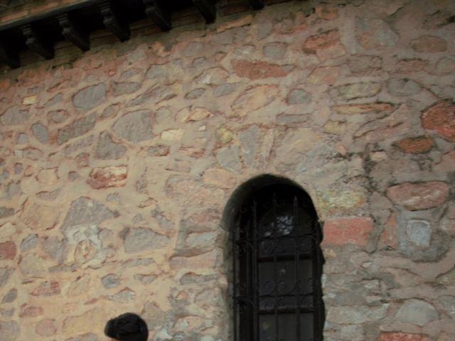 La boda de Nacho y Marypaz en Huetor Vega, Granada 6