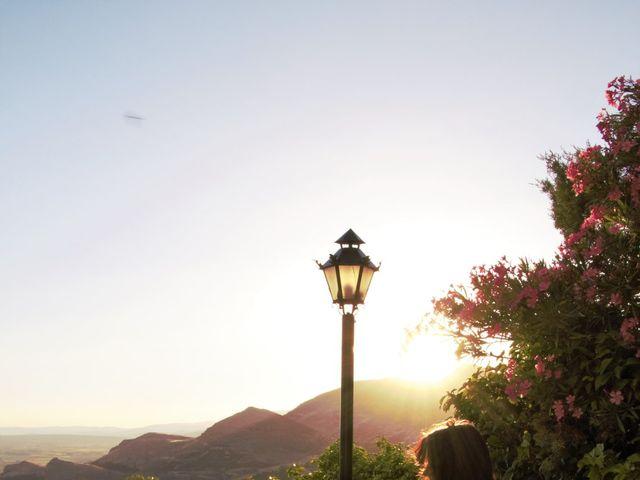 La boda de Nacho y Marypaz en Huetor Vega, Granada 8