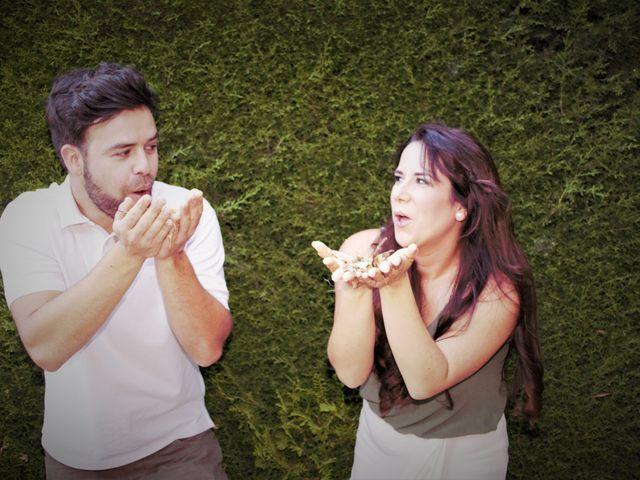 La boda de Nacho y Marypaz en Huetor Vega, Granada 10