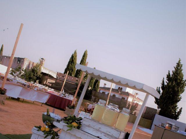 La boda de Nacho y Marypaz en Huetor Vega, Granada 19