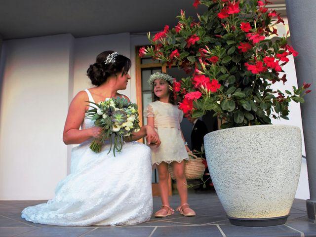 La boda de Nacho y Marypaz en Huetor Vega, Granada 33