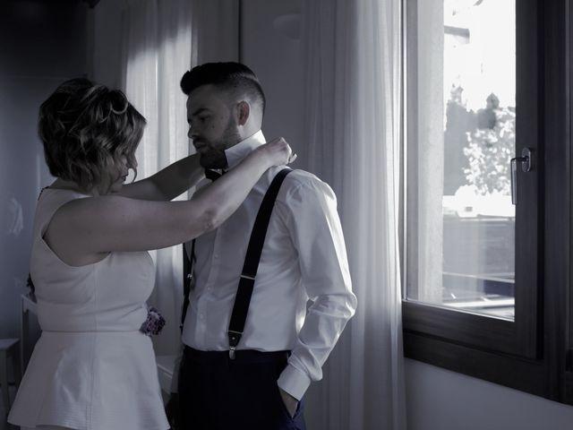 La boda de Nacho y Marypaz en Huetor Vega, Granada 50