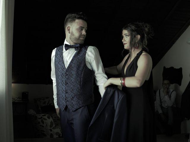 La boda de Nacho y Marypaz en Huetor Vega, Granada 52