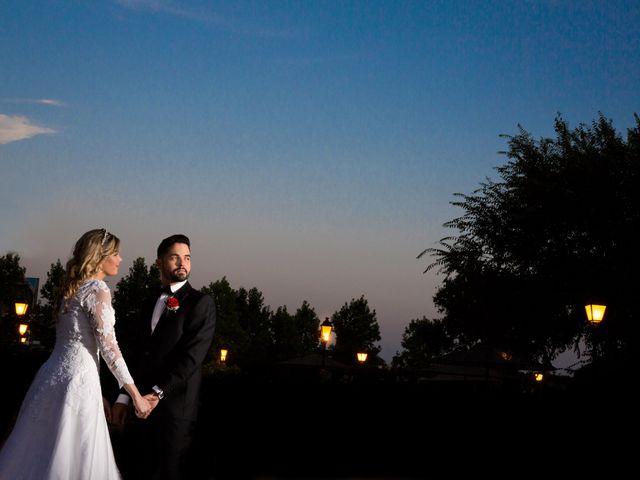 La boda de Gabi y Humberto