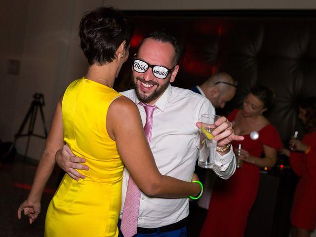 La boda de Humberto y Gabi en Collado Villalba, Madrid 29