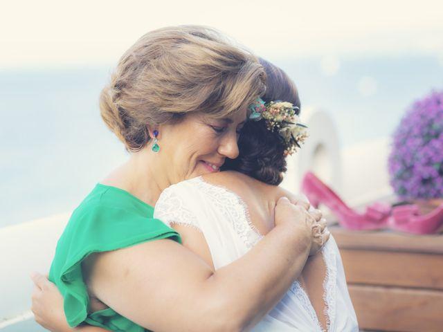 La boda de Manu y María en Santander, Cantabria 22