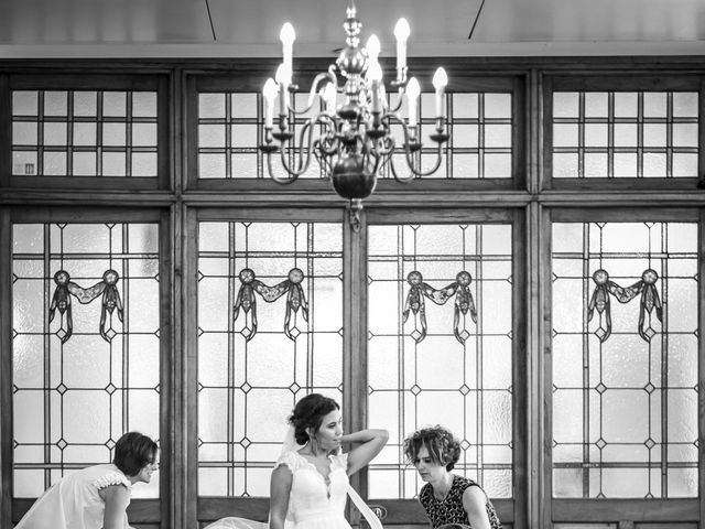 La boda de Manu y María en Santander, Cantabria 26